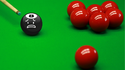 8-Ball in the Billiard