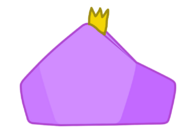 King Foldy asset