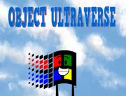 Object Ultraverse Logo