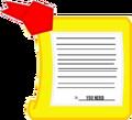 Certificate Body OMR