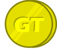 Golden Token (Token Object Crossovers)