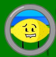 Lemony TMB Icon