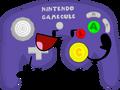 EW GameCube Controller Pose