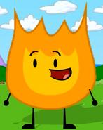 Firey's Pose (OM)