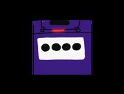GameCube Asset