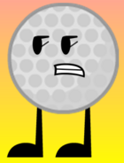 18. Golf Ball
