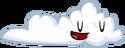 Cloudy (OC Pose)