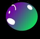 Dark Plasma Ball Pose
