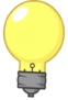 Lightbulb new body 2