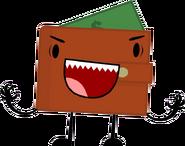 Object terror reboot wallet by lbn object terror-da1njpx