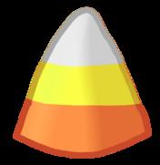 SSBOSE-Candy Corn