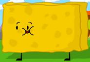 Spongy's Pose (OM)