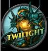 Icon Twilight