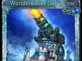 Worldbreaker Gun