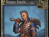Rogan Kayle