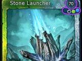 Stone Launcher