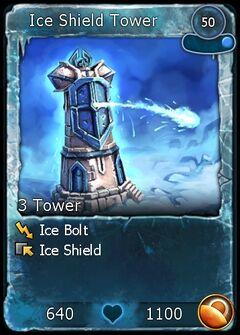 Ice Shield Tower-0