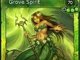 Grove Spirit