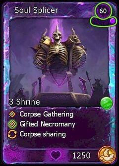 Gifted Soul Splicer-0