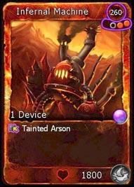 Tainted Infernal Machine-0
