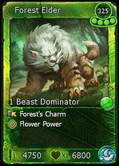 Gifted Forest Elder-0