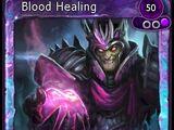Blood Healing