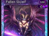 Fallen Skyelf