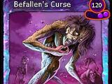 Befallen's Curse