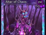 Altar of Chaos