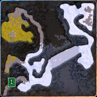 The Soultree Map