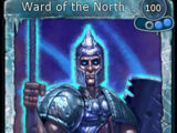 Ward of the North