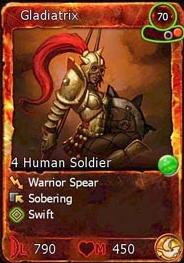 Gifted Gladiatrix-0