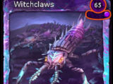 Witchclaws
