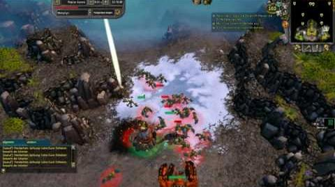 Battleforge Nightmare Shard Expert Solo - Albtraumscherbe Profi Solo