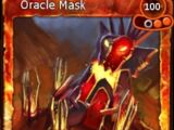 Oracle Mask