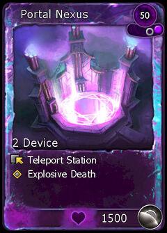 Portal Nexus-0