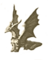 Text icon dragon