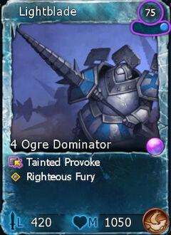 Tainted Lightblade-0