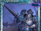 Lightblade