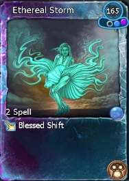 Blessed Ethereal Storm-0