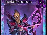 Darkelf Assassins