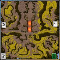 Titans Map