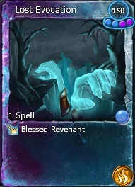 Blessed Lost Evocation-0