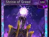 Shrine of Greed