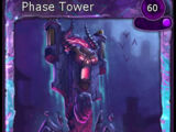 Phase Tower
