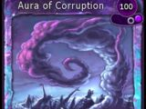 Aura of Corruption