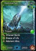 Gifted Hammerfall-0