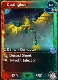 Blessed Deathglider-0