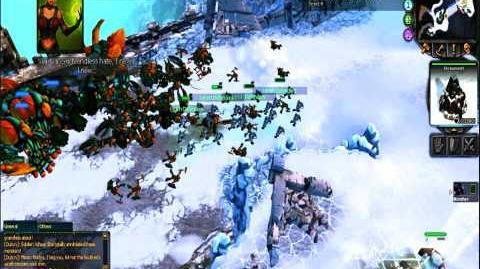 Battleforge Soultree Expert Seelenbaum Profi