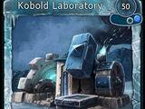 Kobold Laboratory